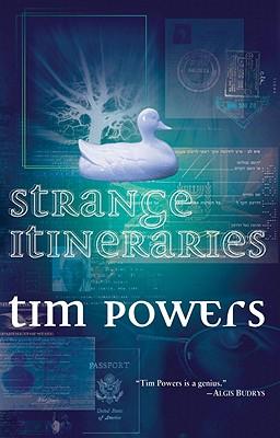Image for STRANGE ITINERARIES