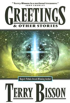 Image for GREETINGS & OTHER STORIES