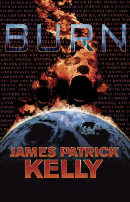 Burn, Kelly, James Patrick.