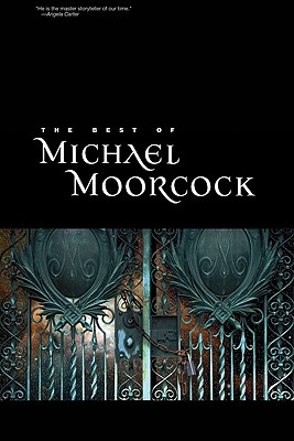 Image for The Best of Michael Moorcock