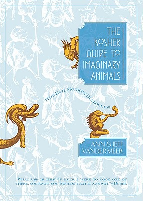 Image for The Kosher Guide to Imaginary Animals