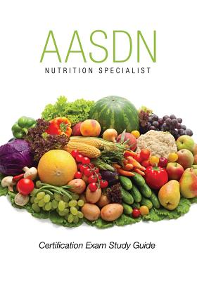 Image for Nutrition Specialist Certification Exam Study Guide