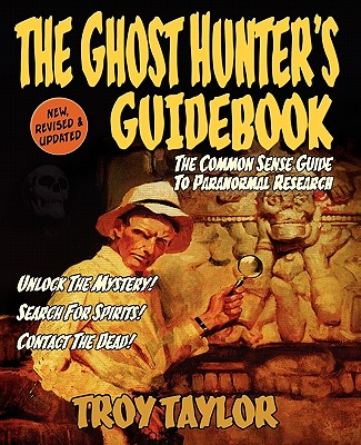 Image for The Ghost Hunter's Guidebook