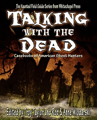 Image for Talking with the Dead
