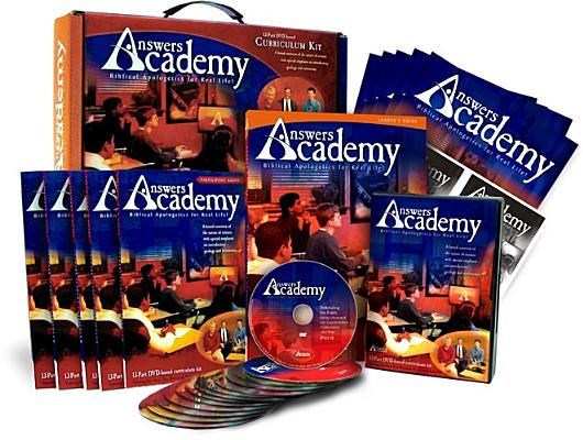 Image for Answers Academy