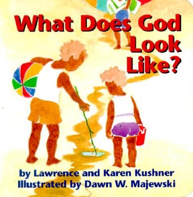 Image for What Does God Look Like? (2000)