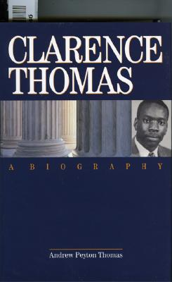 Image for Clarence Thomas: A Biography