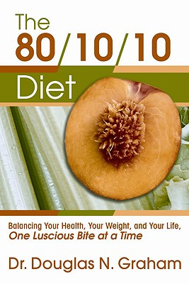 Image for The 80/10/10 Diet