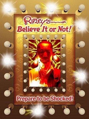 Image for Ripley's Believe It Or Not! Prepare To Be Shocked (5) (ANNUAL)