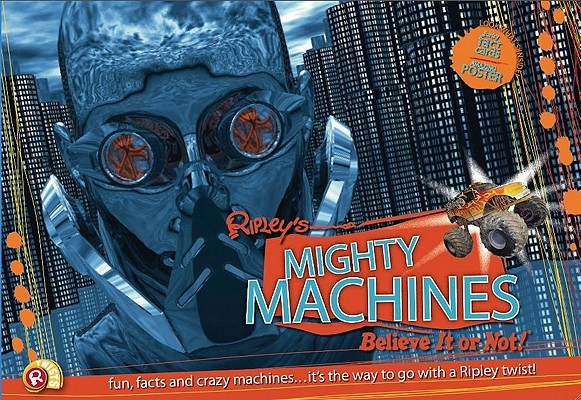 Image for Ripley's Mighty Machines