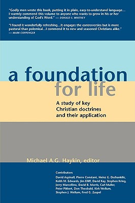 Image for A Foundation for Life