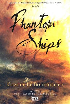 Image for Phantom Ships