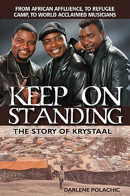 Image for Keep on Standing