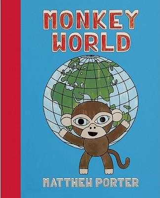 Image for Monkey World
