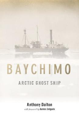 Image for Baychimo: Arctic Ghost Ship