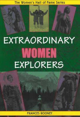 Image for Extraordinary Women Explorers