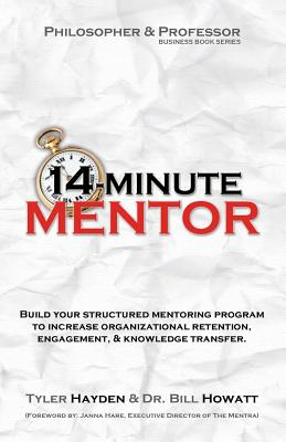 Image for 14 Minute Mentor