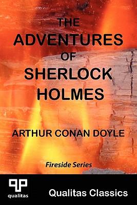 Image for The Adventures of Sherlock Holmes (Qualitas Classics)
