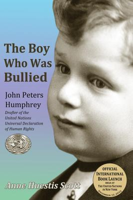 Image for The Boy Who Was Bullied