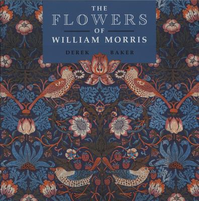 Image for Flowers of William Morris