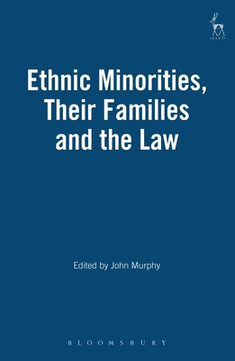Image for Ethnic Minorities: Their Families and the Law