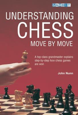 Image for Understanding Chess Move by Move