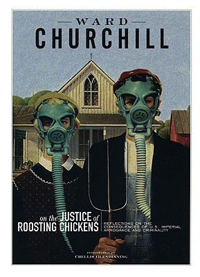 Image for On the Justice of Roosting Chickens
