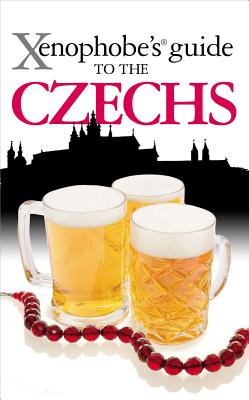 Xenophobe's Guide to the Czechs, Petr Berka, Ales Palan, Petr Stastny