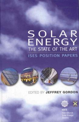 Solar Energy: The State of the Art