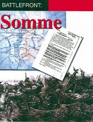 Image for Battlefront: Somme Document Pack