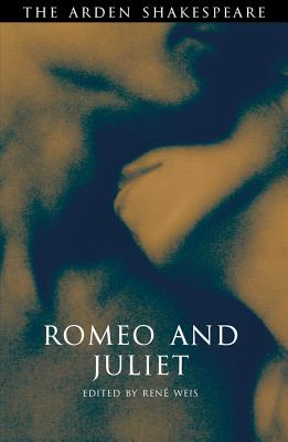 Image for Romeo And Juliet: Third Series (The Arden Shakespeare Third Series)