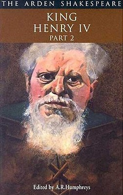 Image for King Henry IV, Part 2 (Arden Shakespeare: Second Series) (Pt. 2)
