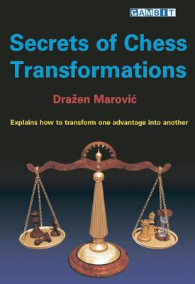 Image for Secrets Of Chess Transformations