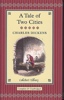Image for A Tale Of Two Cities (Oprah's Picks)