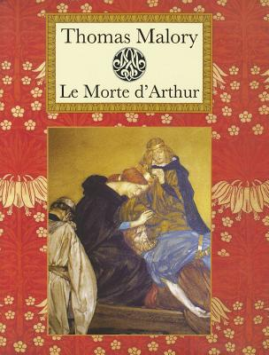 Image for Morte d' Arthur (Collector's Library)