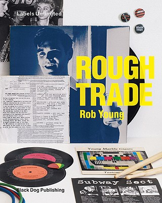Image for Rough Trade: Labels Unlimited