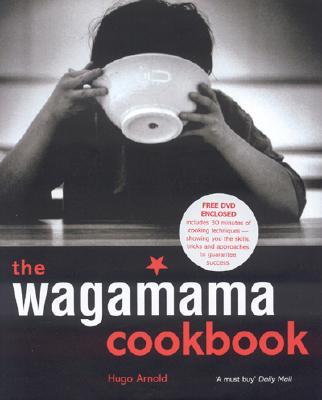 Image for Wagamama Cookbook