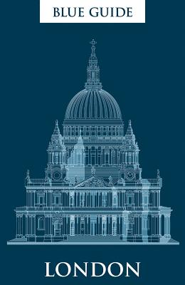 Image for Blue Guide London: 18th edition (Eighteenth Edition)