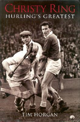 Image for Christy Ring - Hurling's Greatest