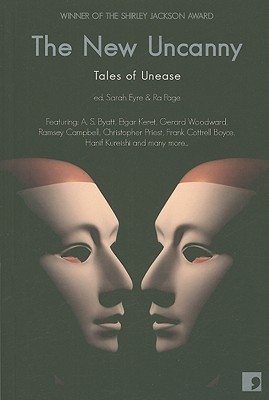 The New Uncanny: Tales of Unease