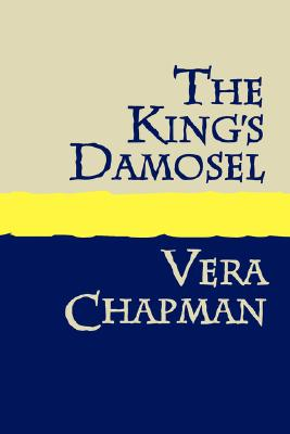 Image for The King's Damosel Large Print