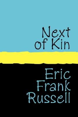 Next of Kin large print, Russell, Eric Frank