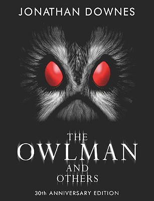 THE OWLMAN AND OTHERS, DOWNES, JONATHAN