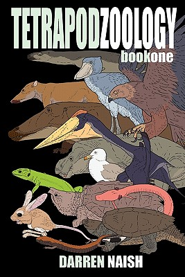 Image for Tetrapod Zoology Book One