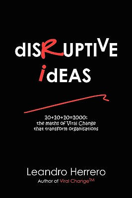 Image for Disruptive Ideas