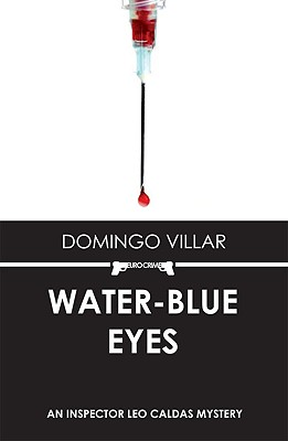 Water-Blue Eyes, Villar, Domingo