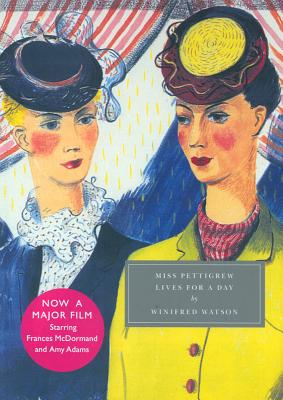 Image for Miss Pettigrew Lives for a Day (Persephone Classics)