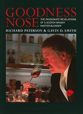 Image for GOODNESS NOSE: The Passionate Revelations of a Sco