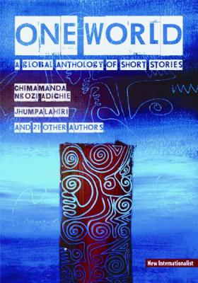 Image for One World: A global anthology of short Stories