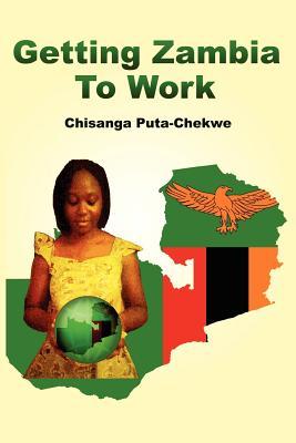 Getting Zambia to Work (PB), Puta-Chekwe, Chisanga